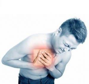 gejala penyakit jantung koroner agarillus herbal