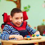 Waspadai Gejala Awal Cerebral Palsy pada Anak