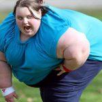 Berat badan berbeda dengan obesitas ? apa iya?