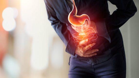 Waspadai gejala dispepsia –kembung, mual, muntah, sendawa, rasa cepat kenyang–