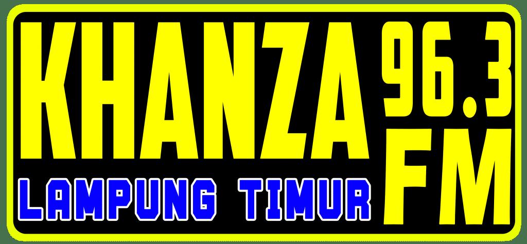 Radio khanza bersama Agarillus didukung CV Mutiara Berlian